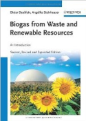 Biogas from waste