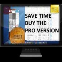 AD Contractor List spreadsheet Pro-Version