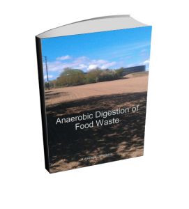 food waste anaerobic digestion pdf 3D cover