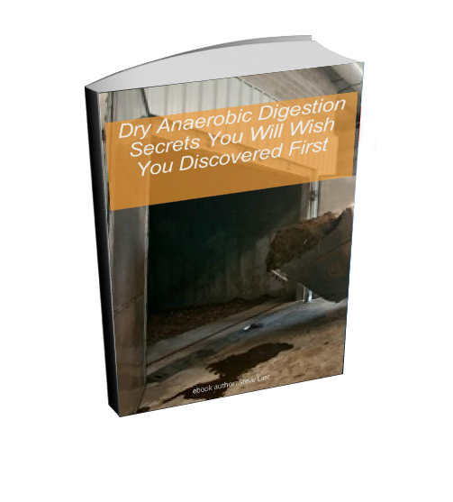 Download these Dry Anaerobic Digestion pdf Secrets Now!