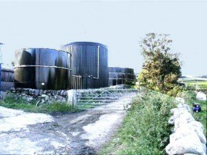 Greenfinch Anaerobic Digestion onfarm small following the anaerobic digestion basics.