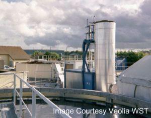 Veolia Saumur thermal Hydroloysis and- anaerobic digestion