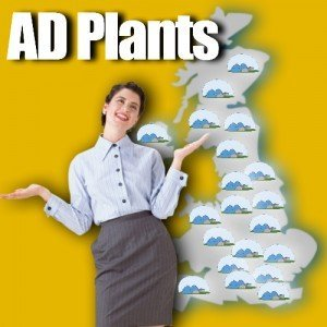 AD plants UK meme (anaerobic digestion plants UK)