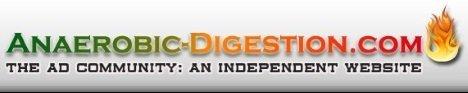 Anaerobic Digestion Community Website