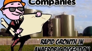 anaerobic digestion companies