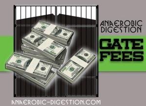 anaerobic cost