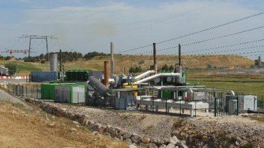 Biométhane SITA SUEZ - Septèmes les Vallons - CC BY-NC by Observatoire Régional Energie-Climat-Air PACA