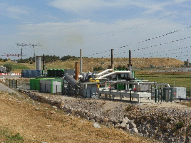 UK Support for biomethane RHI will foster the development of plants like this one in France. - CC BY-NC by Observatoire Régional Energie-Climat-Air PACA
