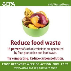 USA Biogas and Food Waste in America