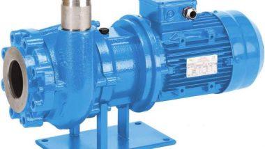 Image of a VerderHUS Pump