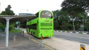 biomethane bus