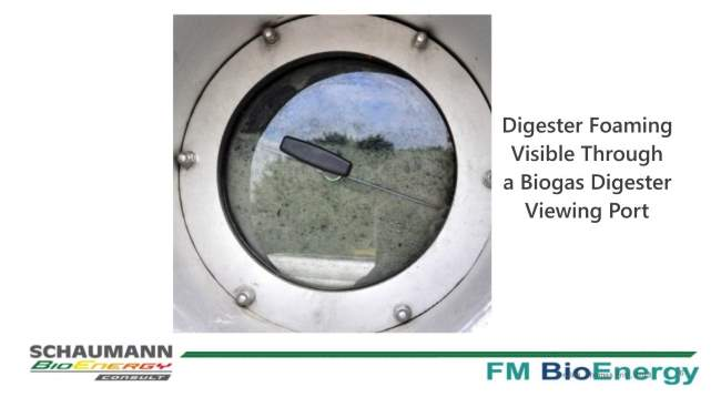 5 Anaerobic Digestion Problems to Avoid When Running Biogas