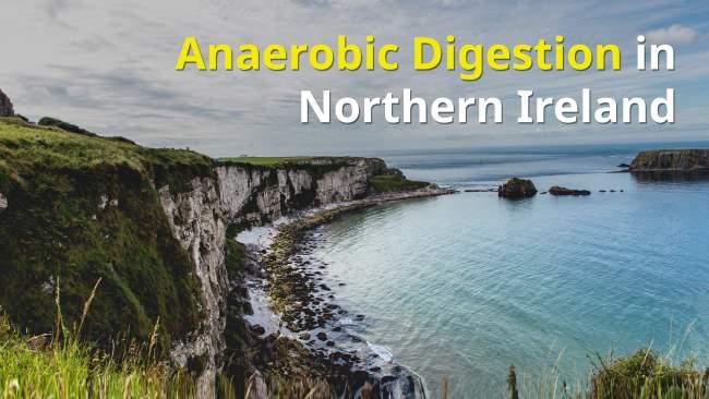 Anaerobic Digestion in Northern Ireland