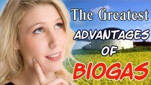 Advantages of biogas article feature image