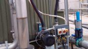 Slurry equipment for sale to pump.