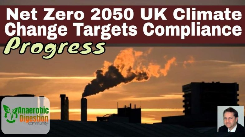 Zero 2050 Net Carbon Emissions YouTube featured image.