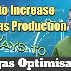"""Feature image for """"How to Increase Biogas Production""""."""
