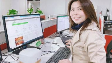 Landia Business Development Manager in China