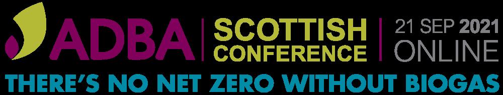 ADBA Scottish Conference 2021 BANNER AD.